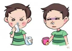 内舒拿能否给鼻炎患者使用